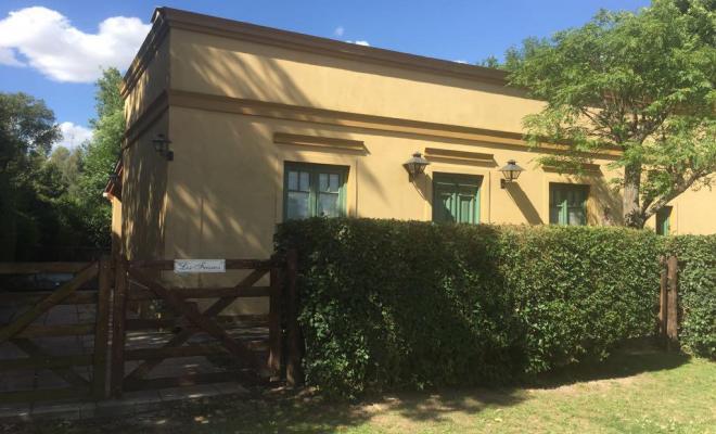 Quinta en Venta en Villa Lía